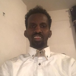 Hassan is our Regional Manager for Africa  - City College Oxford